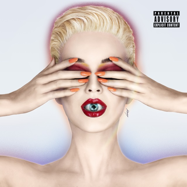 Katy-Perry-Witness-Albumcover