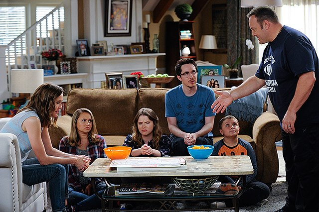Kevin-Can-Wait-Familie-Staffel-1