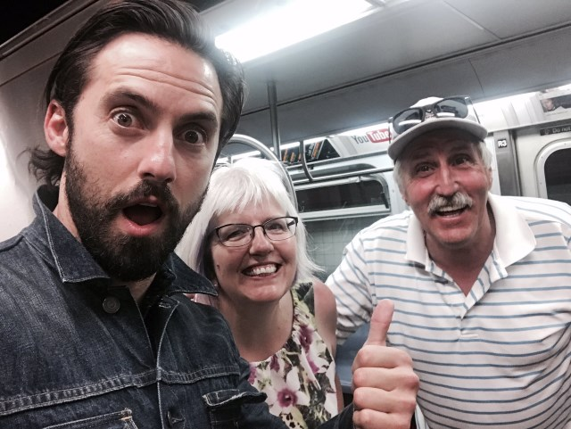 Milo-Ventimiglia-Fans-Subway-New-York