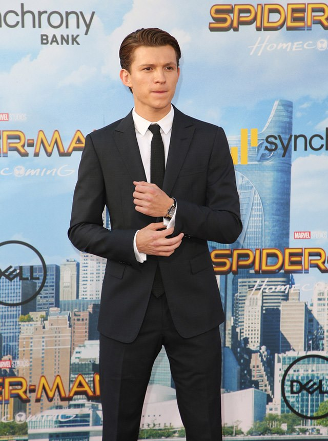 Spider-Man-Homecoming-Premiere-Tom-Holland