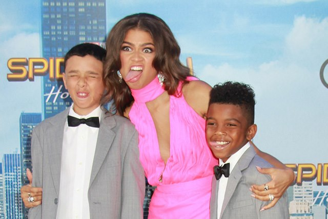 Spider-Man-Homecoming-Premiere-Zendaya-2