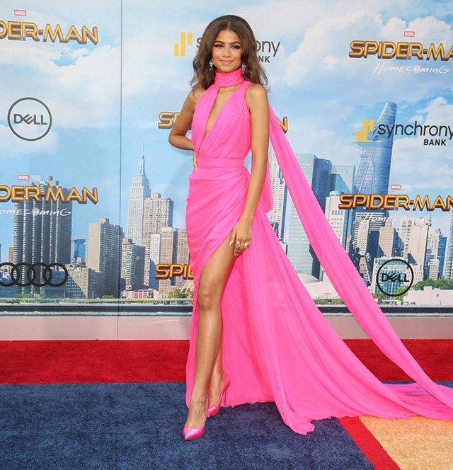 Spider-Man-Homecoming-Premiere-Zendaya-5