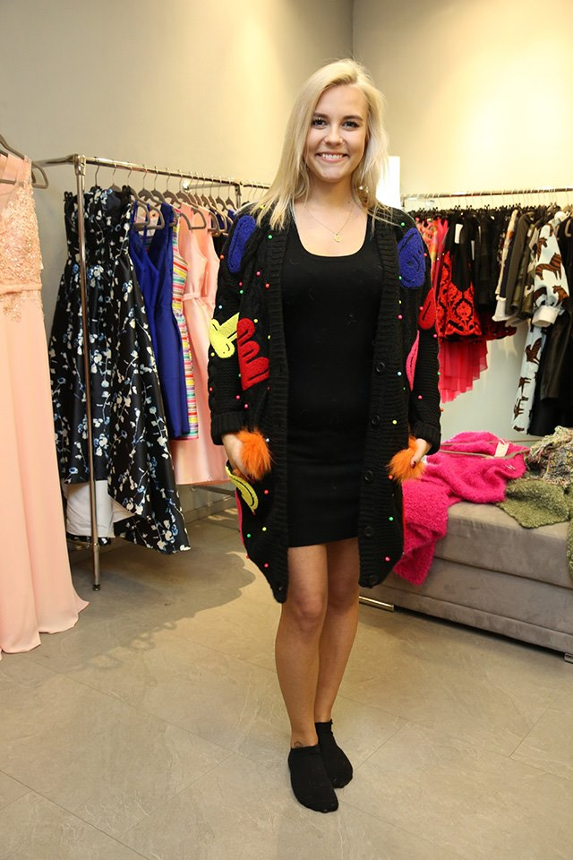 Like Dagi Bee Wird Promi Shopping Queen Promicabana