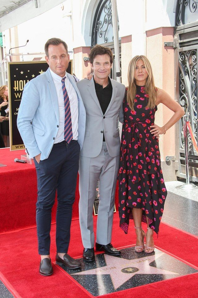 Jason-Bateman-Stern-Walk-of-Fame-Jennifer-Aniston-Will-Arnett