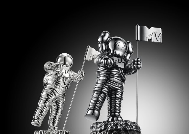 Moonman-MTV