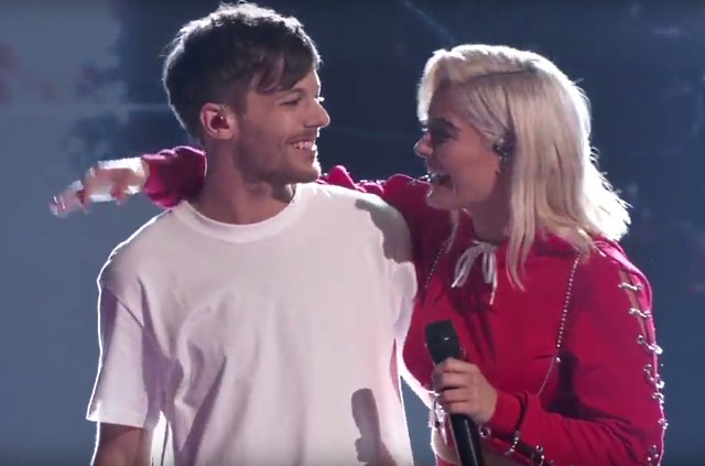 Louis-Tomlinson-Bebe-Rexha-Teen-Choice-Awards-2017