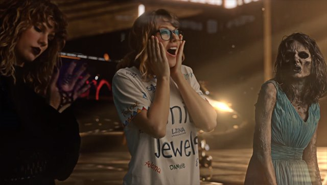 Taylor-Swift-Look-What-You-Made-Me-Do-Musikvideo-Zombie
