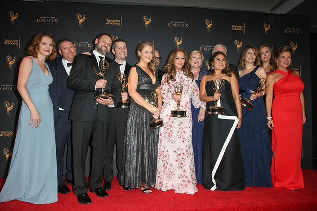 Leah-Remini-Emmy-Award-Scientology-Cast