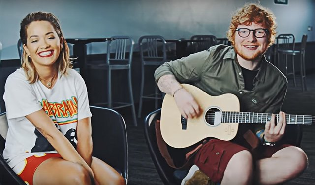 Rita-Ora-Ed-Sheeran-Your-Song