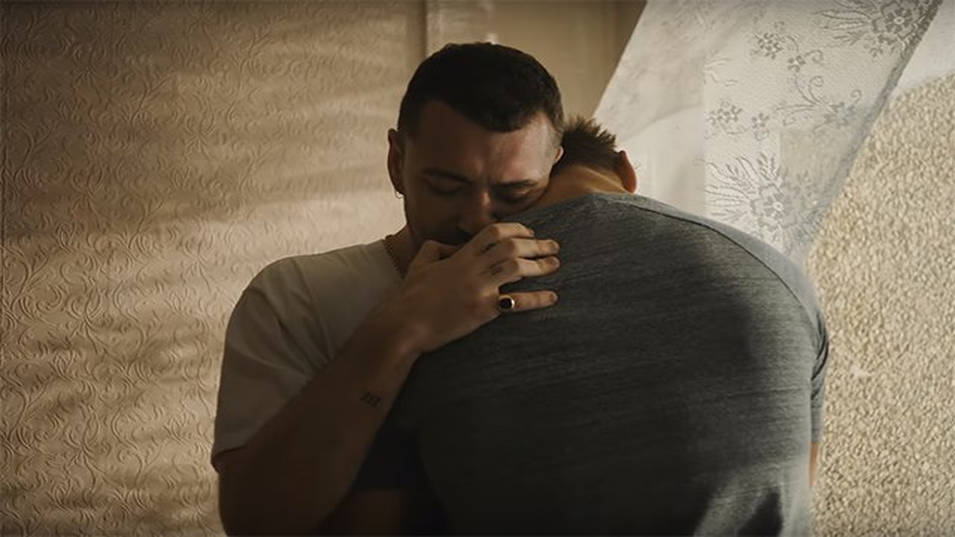 Sam-Smith-Too-Good-at-Goodbyes-Musikvideo