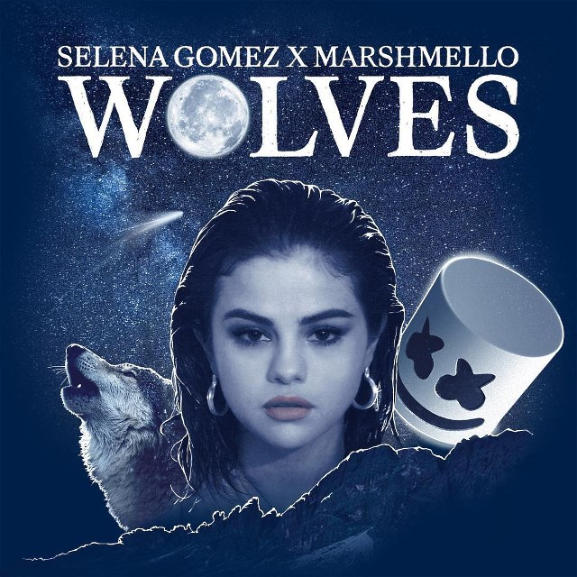 Selena-Gomez-Wolves-Cover