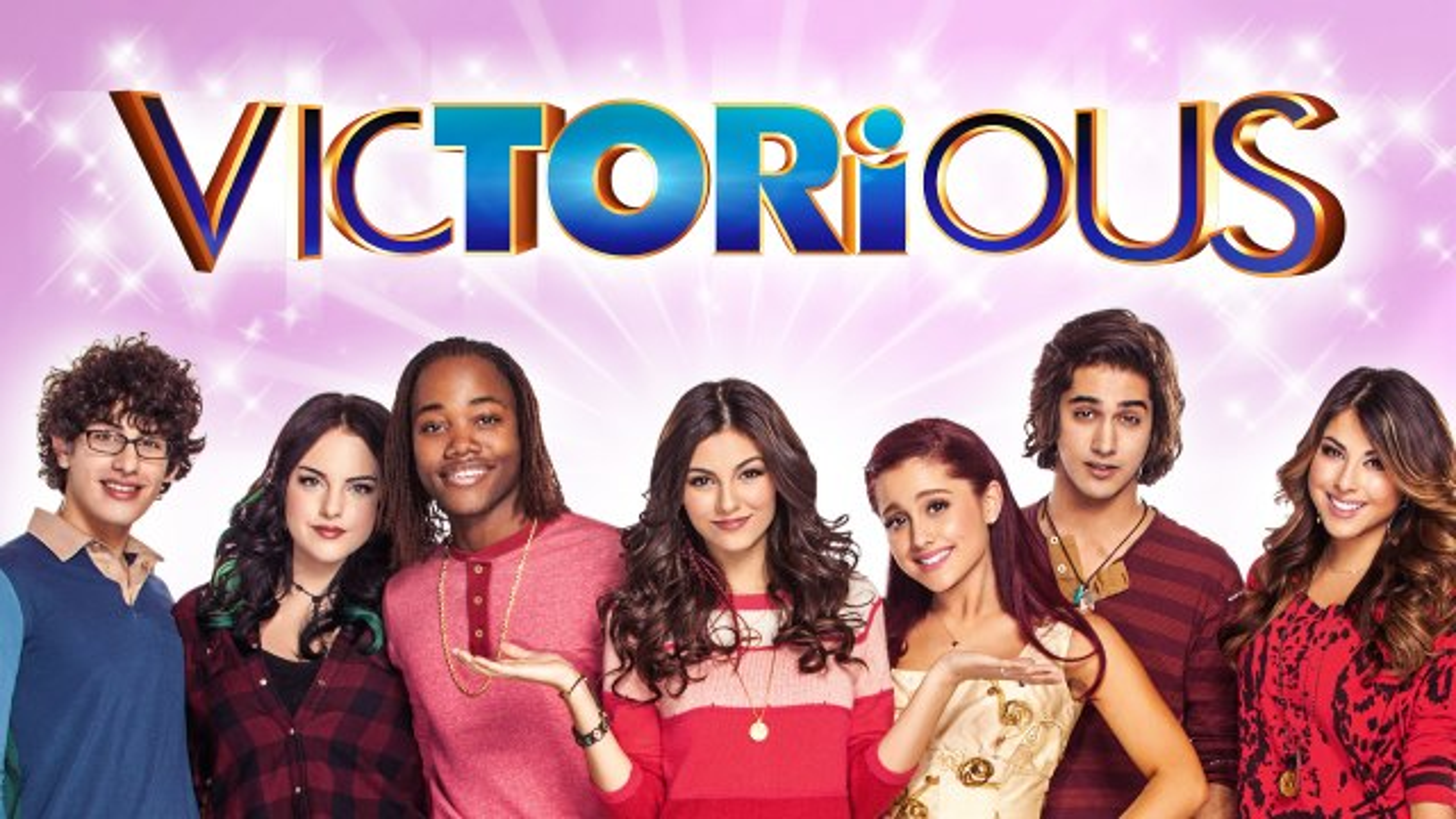 Victorious-Cast