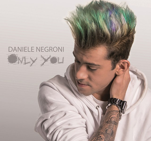 Daniele-Negroni-Only-You-Cover