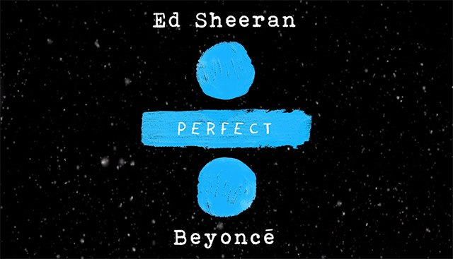 Ed-Sheeran-Beyonce-Perfect-Duett