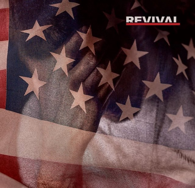 Eminem-Revival-Cover