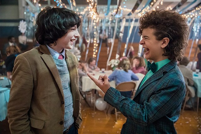 Stranger Things: Netflix gibt 3. Staffel in Auftrag