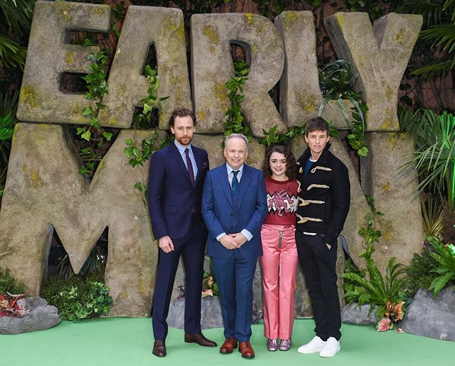 Early-Man-Premiere-Tom-Hiddleston-Maisie-Williams-Eddie-Redmayne-16