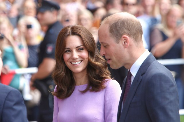 Kate-Middleton-Prinz-William-Juli-2017
