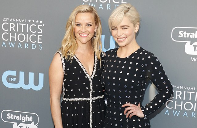 Reese-Witherspoon-Emilia-Clarke-Critics-Choice-Awards-2018