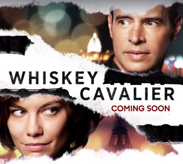 Lauren-Cohan-Scott-Foley-Whiskey-Cavalier